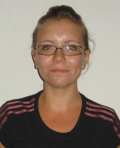 Ivona Crneković, najbolja igračica u posljednje dvije utakmice