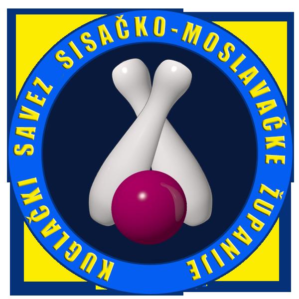 Kuglački savez Sisačko-moslavačke županije